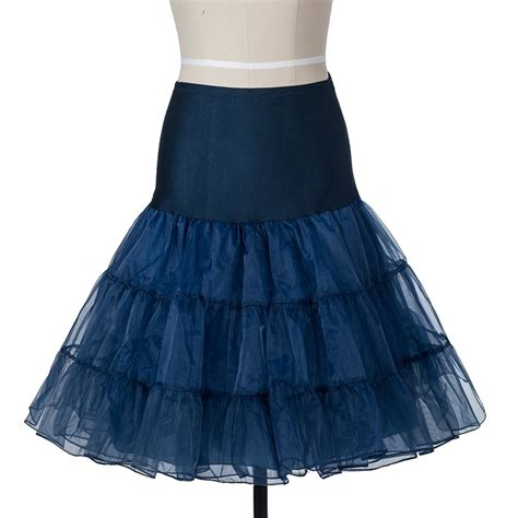 vintage mode swing 50 s petticoat underskirt retro vintage swing 1950 s