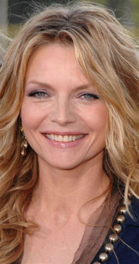middle age actresses with long faces michelle pfeiffer imdb