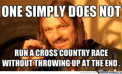 Country Meme - cross country by nmmccarthy1 meme center