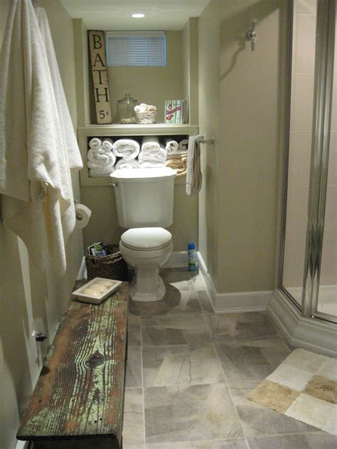 Basement Bathroom Flooring Ideas 32 Best Images About Basement On Pinterest Kitchenettes Acrylic Shower Base And Kitchenette Ideas