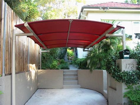 Simple Awning Design 25 Best Ideas About Carport Canopy On Pinterest Patio