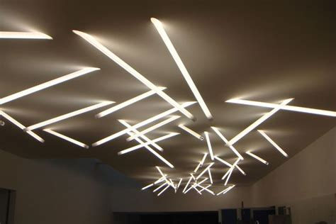Stick On Ceiling Light Polycarbonate Stick Light Plastolux
