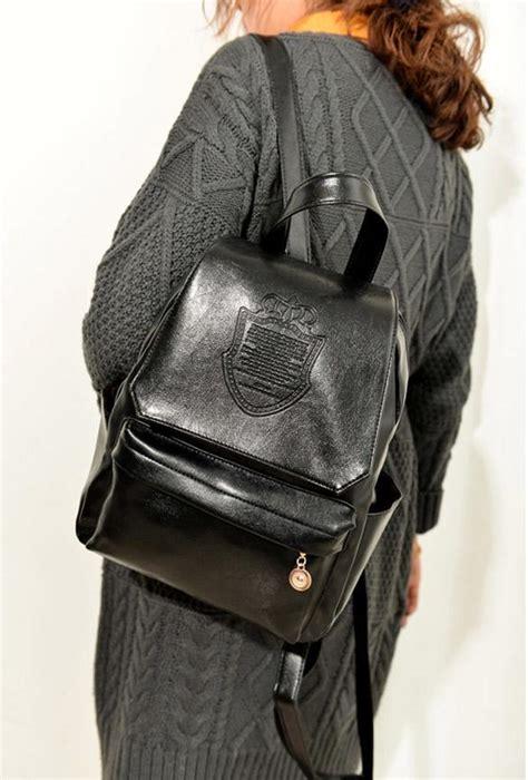 cyber gaya eropa bergaya wanita tas ransel perempuan