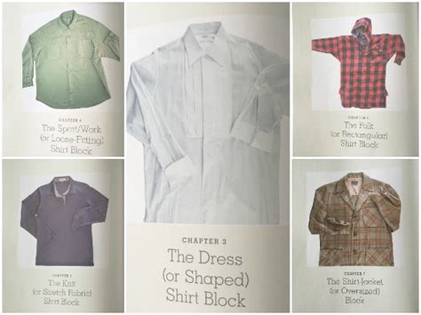 The Shirtmaking Workbook Book Review Amp Giveaway 5 25 16