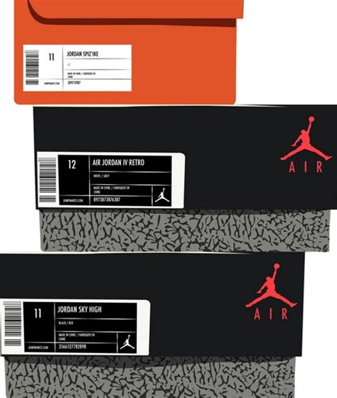 Shoe Box Template Sticker All Free Templates To Download Shoe Box Label Template