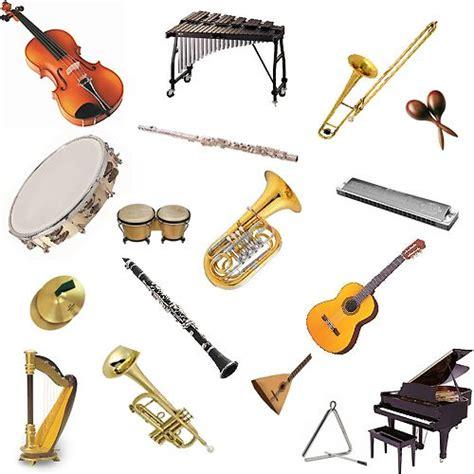 imagenes musicales instrumentos musical instruments vocabulario de im 225 genes de