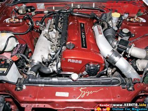 rb25 motor nissan engine guide and specification sr16 ca18 sr20