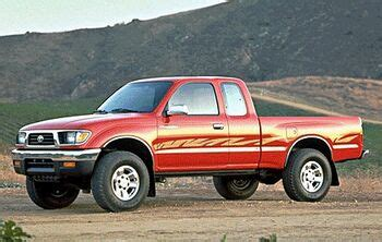 toyota tacoma cars    wiki fandom powered