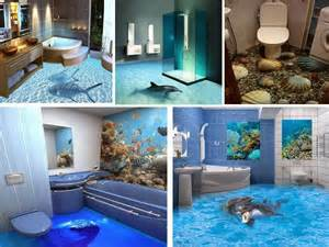 3d badezimmer home decor fantastic bathroom 3d floor design ideas
