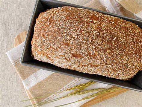 fare pane in casa fare il pane di farro a casa 232 facile negroni