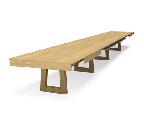 mega large square extendable dining table