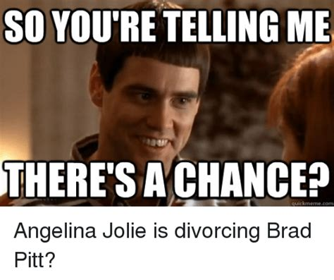 Angelina Jolie Meme - funny angelina jolie memes of 2016 on sizzle funny