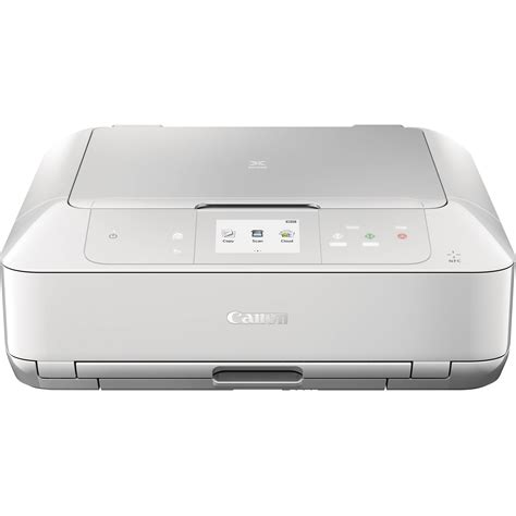 Printer Canon Pixma Wifi canon pixma mg7720 wireless all in one inkjet printer 0596c022aa