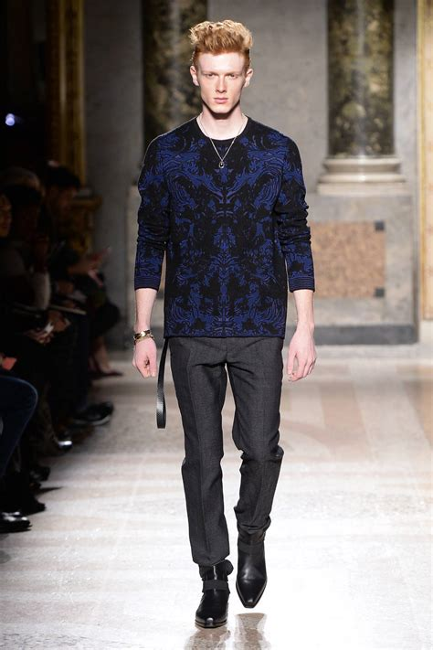 Mens Fashion Week Roberto Cavalli For And In Ss0708 by Roberto Cavalli Fall Winter 2015 16 S Collection The