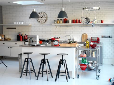 10 stylish ways to style your kitchen sophie robinson