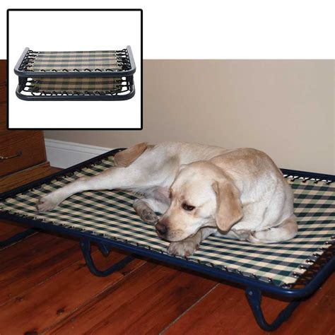 Foldable Pet Bed by Foldable Pet Bed Colonialmedical