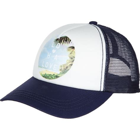 billabong aloha trucker hat s backcountry