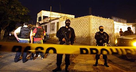 45000 Deaths Detox by 13 Dead In Attack At Tijuana Rehab Center