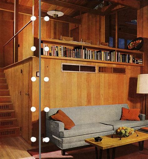decorating split level homes mid century modern mid century and modern on pinterest