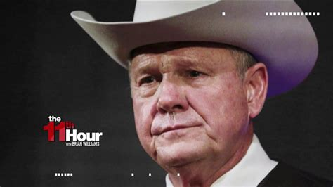 roy moore lost alabama makes it official roy moore lost senate race