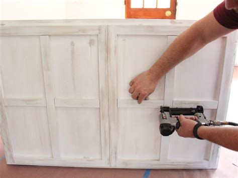 Diy Cabinet Doors Cheap Diy Kitchen Cabinets Hgtv Pictures Do It Yourself Ideas Hgtv
