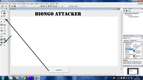 cara membuat web dengan xp cara membuat web browser sendiri dengan vb 6 cara membuat