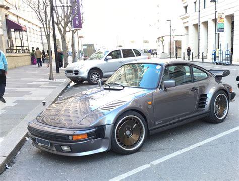 Porsche 911 Turbo 1980 by 1980 Porsche 930 Turbo Slantnose Coys Of Kensington