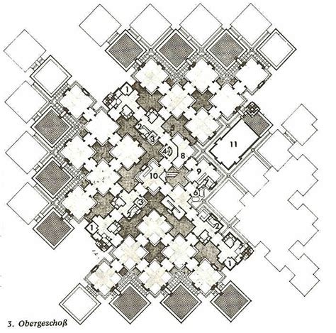 grid pattern in architecture untitled document academics triton edu