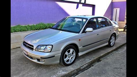 subaru liberty 1999 subaru legacy 1999 2 5 limited sedan 156hp