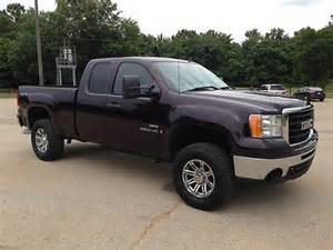 Gmc Truck Custom Wheels Sell Used 2009 Gmc 4x4 Duramax Turbo Diesel