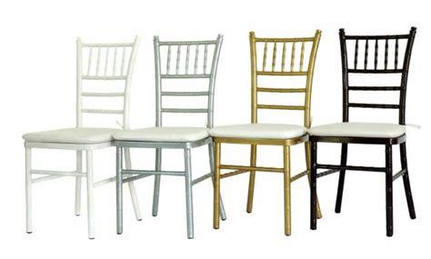precio alquiler sillas alquiler silla tiffany alquileres y eventos san