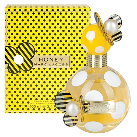Parfum Wanita Marc Honey Edp 100 Ml buy marc honey eau de parfum 100ml spray at chemist warehouse 174