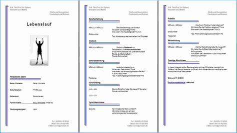 Lebenslauf Muster Kostenlos Word 13 Lebenslauf Vorlage Kostenlos Word Rechnungsvorlage