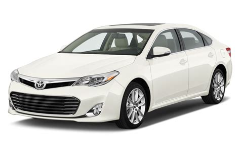toyota vehicles 2015 toyota avalon reviews and rating motor trend