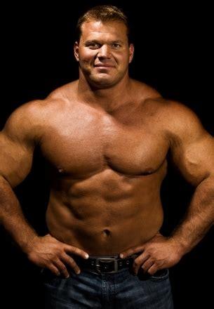 strongman derek poundstone picture gallery 1