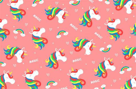 unicornio fondos de pantalla unicorn wallpapers por fondo de pantalla de unicornio descargar vectores premium