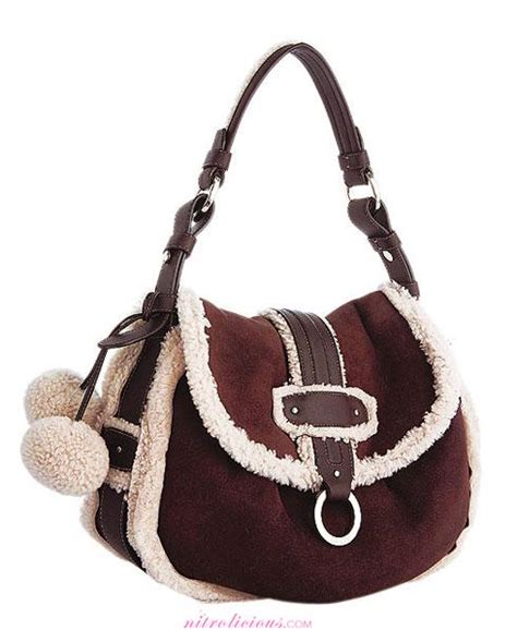 Gaucho Boston Bag by Bag Spell Nitrolicious