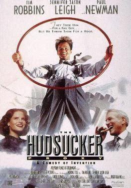 jennifer jason leigh the hudsucker proxy the hudsucker proxy wikipedia