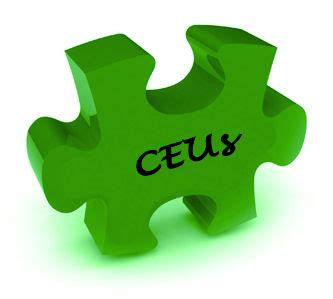 How Many Ceu S For An Mba by Number Of Aapc Ceus Required