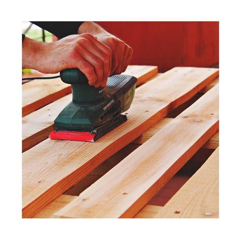 costruire una panchina di legno tutorial per realizzare un tavolo di pallet by