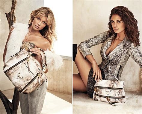 Guess Fashion Aksesoris guess accessories fall 2014 collection fashionisers