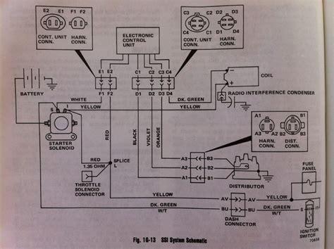 ballast resistor for duraspark duraspark wiring diagram 1 duraspark ii ballast resistor in wiring diagram elsalvadorla