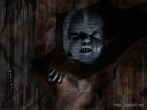imagenes de terror en 3d y hd terror images of horrific baby background wallpaper hd