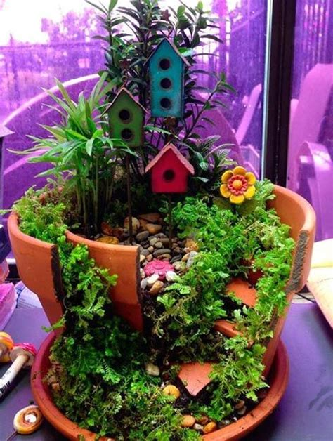 miniature gardens ideas 22 miniature garden design ideas to enjoy