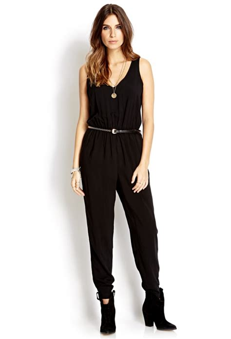 Jumpsuit Forever21 forever 21 s jumpsuits 2018
