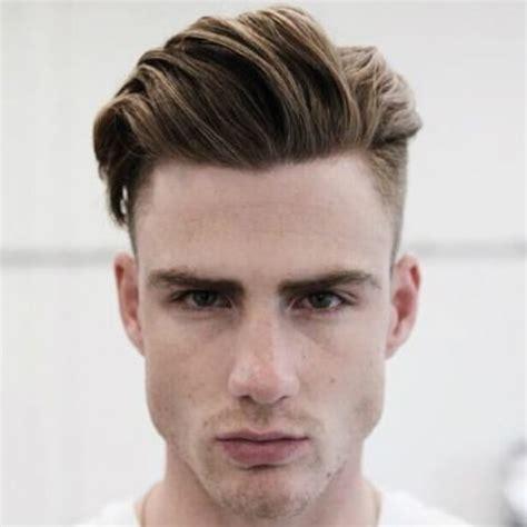 53 splendid shaved sides hairstyles for men men