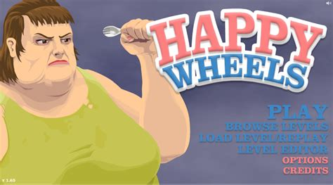 image gallery happy wheels