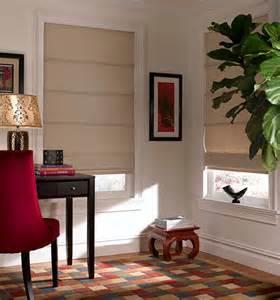 room l shades room darkening roman shades