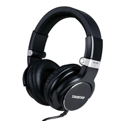 Headset Takstar takstar hd5500 professional stereo dj headphone monitor