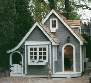 cottage plans cottage playhouse photo 1 playhouses